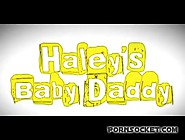 Haley Cummings - Haley's Baby Daddy