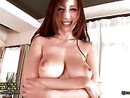 Big Milky Tits Flashing