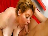 Horny Grandma Looks For Lover - Scene 3 - Porn Zone