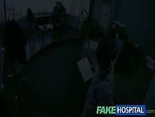 Fakehospital. E23. Samantha