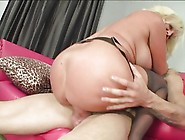 Joanna Storm Loves To Get Railed Out By Chris Stokes