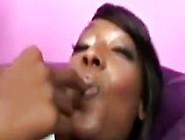 Homemade Ebony Lesbian Fucking And Pussy Licking !