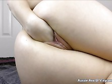 Instructional Vaginal Fisting By Aussie Ava