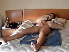 Masturbation Two Orgasmus