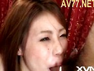 Sexy Big Tits Japan Woman Creampie