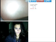 Mature And Young Girl Chat