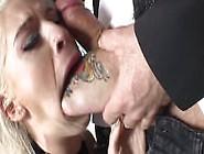 Roccosiffredi & Bonnie Rotten Dominate Kleio
