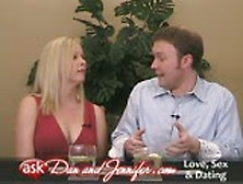 Sex Ed: Does Masturbation Reduce Fertility In Men?