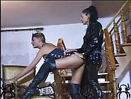 Yasmine Fitgerald,  Sophie Paris,  Kate K,  Sexy Slut