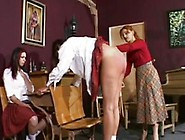 Mov Clips For Spanking Lovers