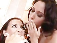 Maria Bellucci And Kimberly Cole P3