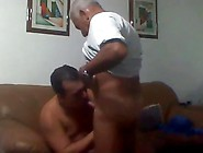 71 Years Old Grandpa