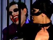 Catwoman Xxx - (Dylan Ryder,  Gemma Massey)