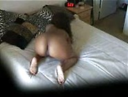 Hot Amateur Wife Jerks Hubbyâ´s Cock