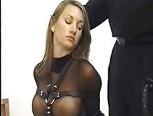 Belt Bondage