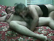 A Mature Couple On Webcam Is Having Amazing Nasty Sex