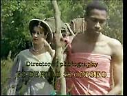 Tarzan X (Joe D'amato   Butterfly Motion Pictures)