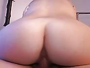 Pregnant-Horny As Fuck-Torpedo Tits Milf Fucks-Eats Cum