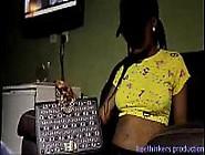 Naija Visa Girl Full Traier