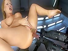Incredible Fetish,  Big Tits Porn Scene With Horny Pornstar Katja