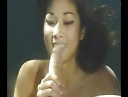 Eastern Witchcraft Allows Underwater Blowjob