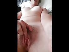 Selfie Of My Orgasm Evening