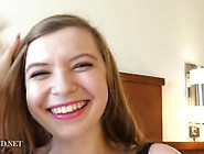 Amanda Love - Large Young Natural Boobs