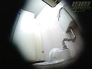 Hidden Japanese Toilet Masturbation 4