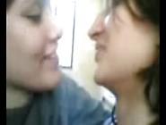 Indian Schoolgirl Lesbians Enjoying