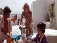 Daryl Hannah In Summer Lovers (1982)