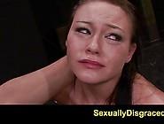 Fetishnetwork Nikki Bound And Cuffed