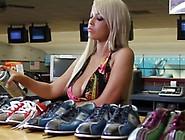 Soft Trailer - The Big Lebowski - Andy San Dimas,  Ashley Grace,