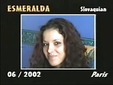 Private Castings 48 -Pierre Woodman-Esmeralda