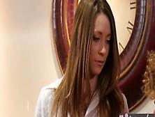 Twistys - Paying Under The Table - Michael Vegas Kirsten Lee
