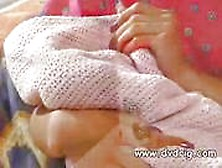 Amazing Babysitter Chloe Adams Is Suprised By Employers Fore...
