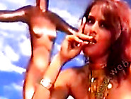 Nude Arabic Belly Dancing On Tv Show