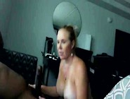 Wife Records Bbc Creampie For Hubby