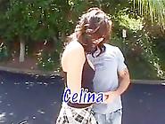 Face Fucking - Celina Cross