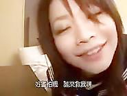 Cute Female Student