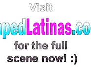 Real Latin Couple Records Intimate Love Making At Studio Leaked
