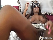Monique - Fuck's Herself With Power Tools And Squirts Every