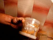 Scat Eating Mashine