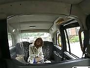 Amateur Bushy Chick Banged By Nympho Driver In Public