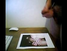 Pic sperm cervix