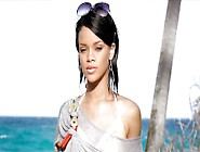 Rihanna Jerk Off Challenge To The Beat (Metronome)
