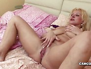 Step-Son Caught Mom Masturbation And Fuck Her Hard Hd
