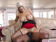 Maxcuckold. Com Alyssa Lynn Interacial Bbc