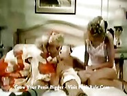 Ginger Lynn And Amber Lynn Threesome