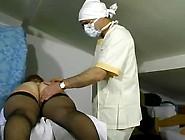 Gynecologie 1 - Scene 02