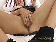 Georgie Masturbation